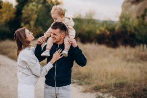 משפחה - זכות קניין